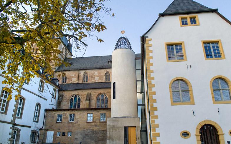 Benediktiner Abtei Tholey