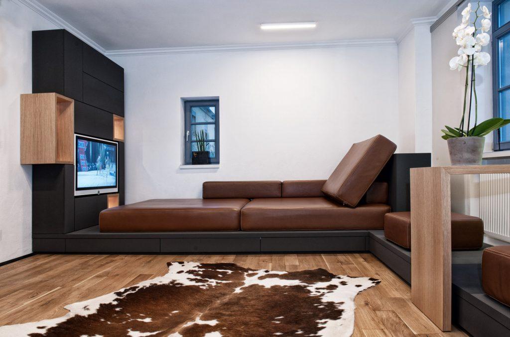 altbau wohnen architekturb ro heinz. Black Bedroom Furniture Sets. Home Design Ideas