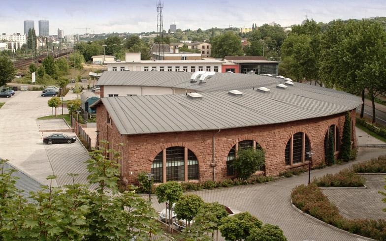 Eventhalle Lokhalle Mainz