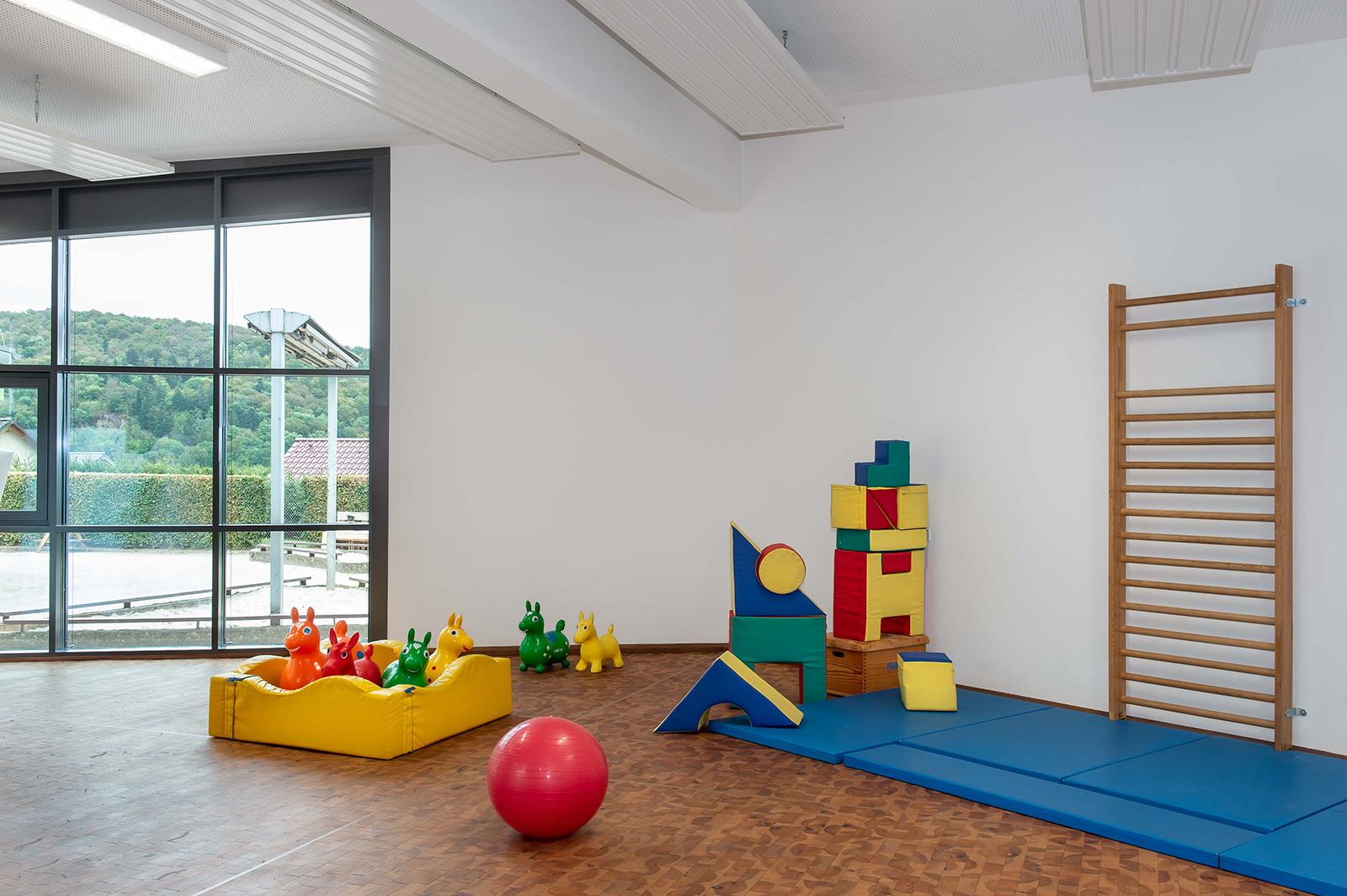 Turnhalle Kindergarten